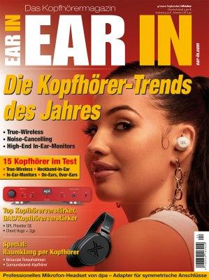 earin_4_2020 Titelseite