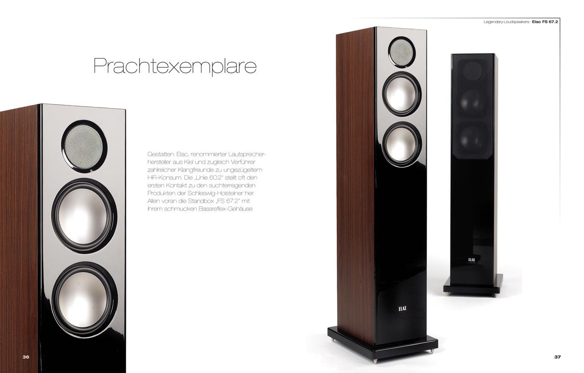legendary loudspeakers die besten lautsprecher der welt ebay. Black Bedroom Furniture Sets. Home Design Ideas