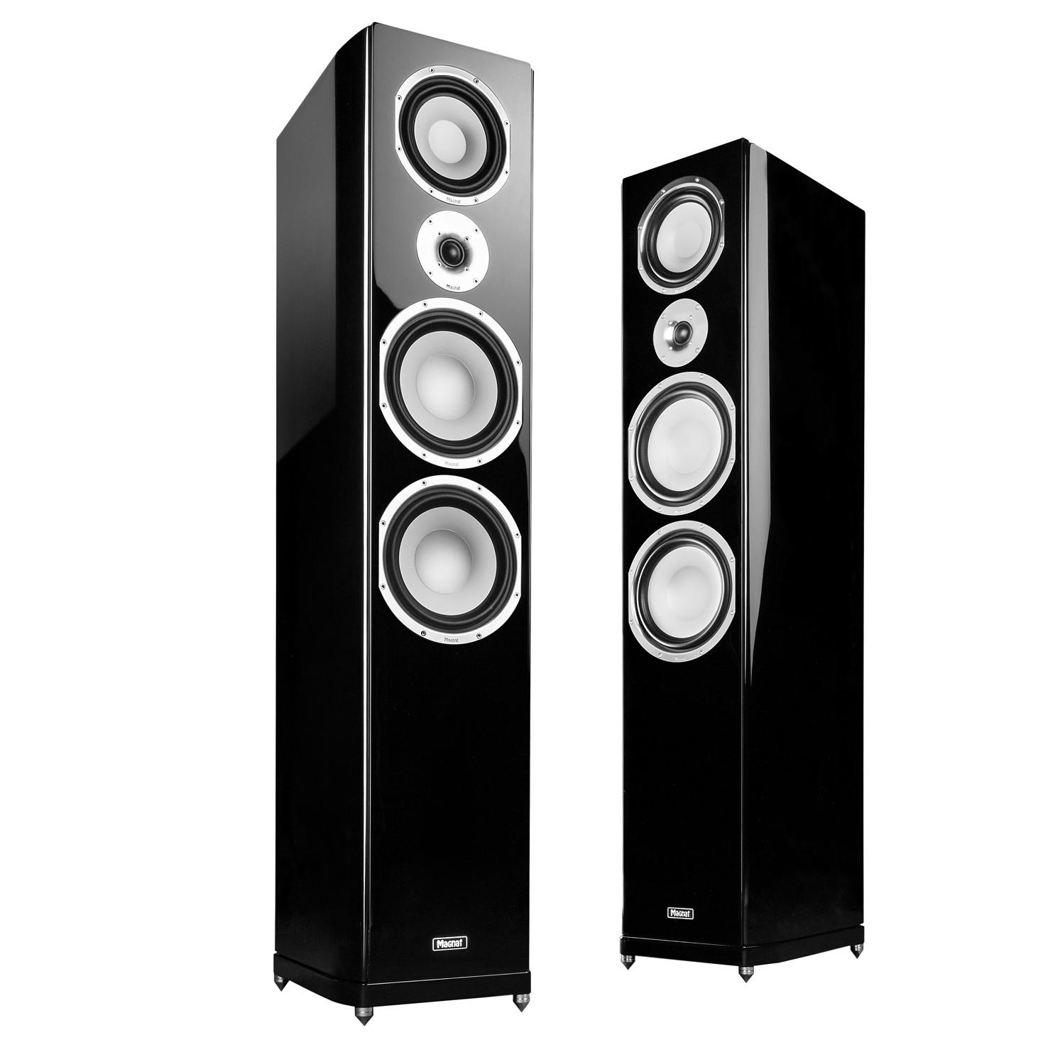 test lautsprecher stereo magnat quantum 1009s sehr gut. Black Bedroom Furniture Sets. Home Design Ideas