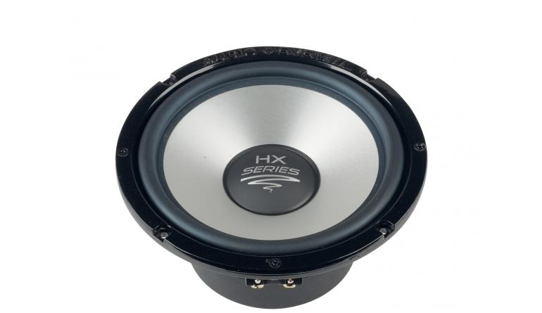 test car hifi lautsprecher 16cm audio system hx 165 dust. Black Bedroom Furniture Sets. Home Design Ideas