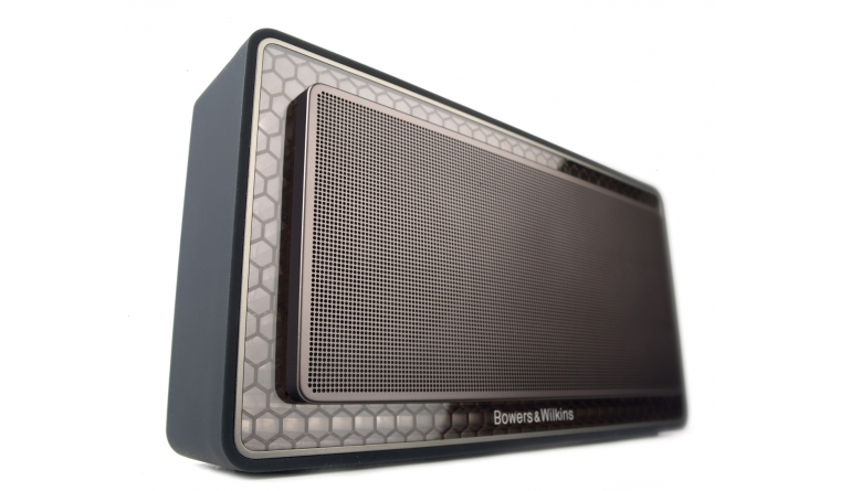 test bluetooth lautsprecher b w bowers wilkins t7 seite 1. Black Bedroom Furniture Sets. Home Design Ideas