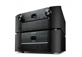 Test AV-Kombinationen - Audiolab 8200AP/8200 X7