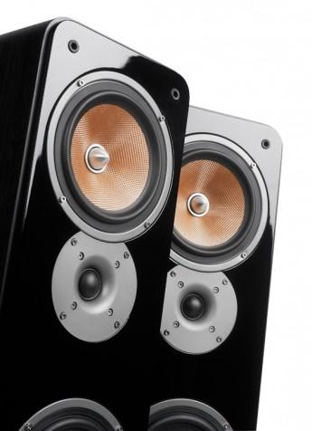 test lautsprecher stereo teufel lt 3 sehr gut seite 1. Black Bedroom Furniture Sets. Home Design Ideas