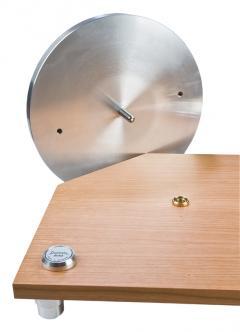 Test Plattenspieler - Acoustic Solid 111