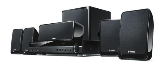 test blu ray anlagen yamaha brx 610 sehr gut seite 1. Black Bedroom Furniture Sets. Home Design Ideas