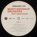 Benny Goodman Orchestra feat. Anita O'Day - Bigbands Life