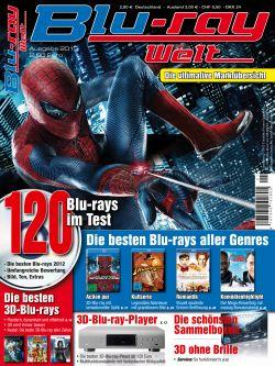 Blu-ray-Welt 1/2013 (print)