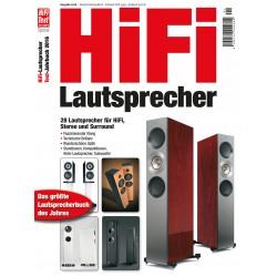HiFi Lautsprecher Test-Jahrbuch 1/2016 (epaper)