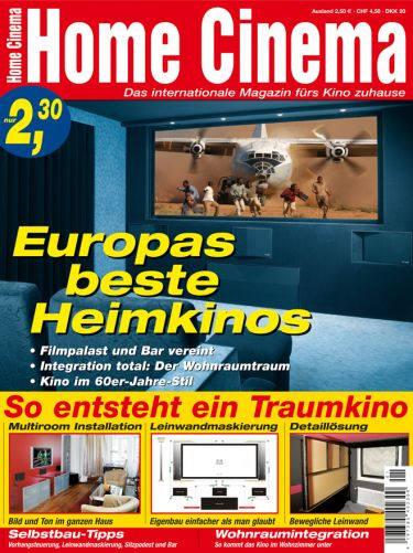 Home Cinema 1/2007 (print)