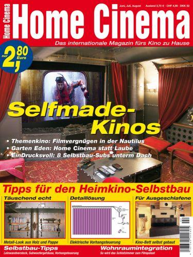 Home Cinema 2/2007 (epaper)