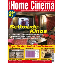 Home Cinema 2/2007 (print)