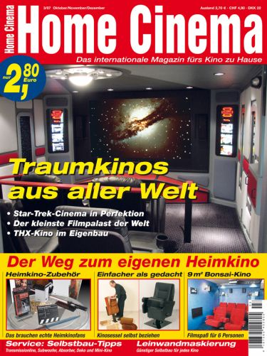Home Cinema 3/2007 (print)