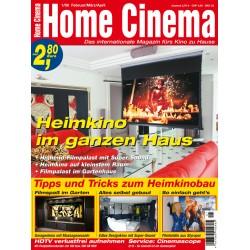 Home Cinema 1/2008 (epaper)