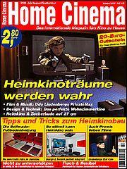 Home Cinema 2/2008 (epaper)