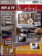 Hifi & TV Möbel 1/2009 (epaper)