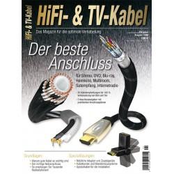 HiFi- & TV-Kabel - Das Magazin für die optimale Verkabelung (epaper)