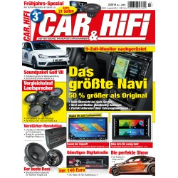 CAR&HIFI 3/2016 (print)