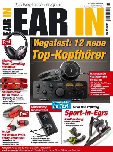 Megatest: 12 neue Top Kopfhörer ausführlich vorgestellt  (print)