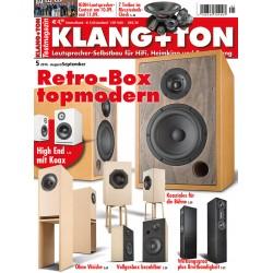 Klang & Ton 5/2016 (epaper)