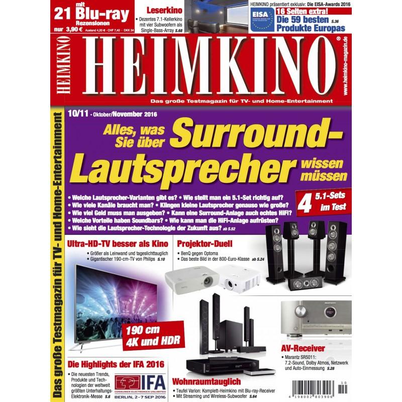 HEIMKINO 10/11-2016 (print)