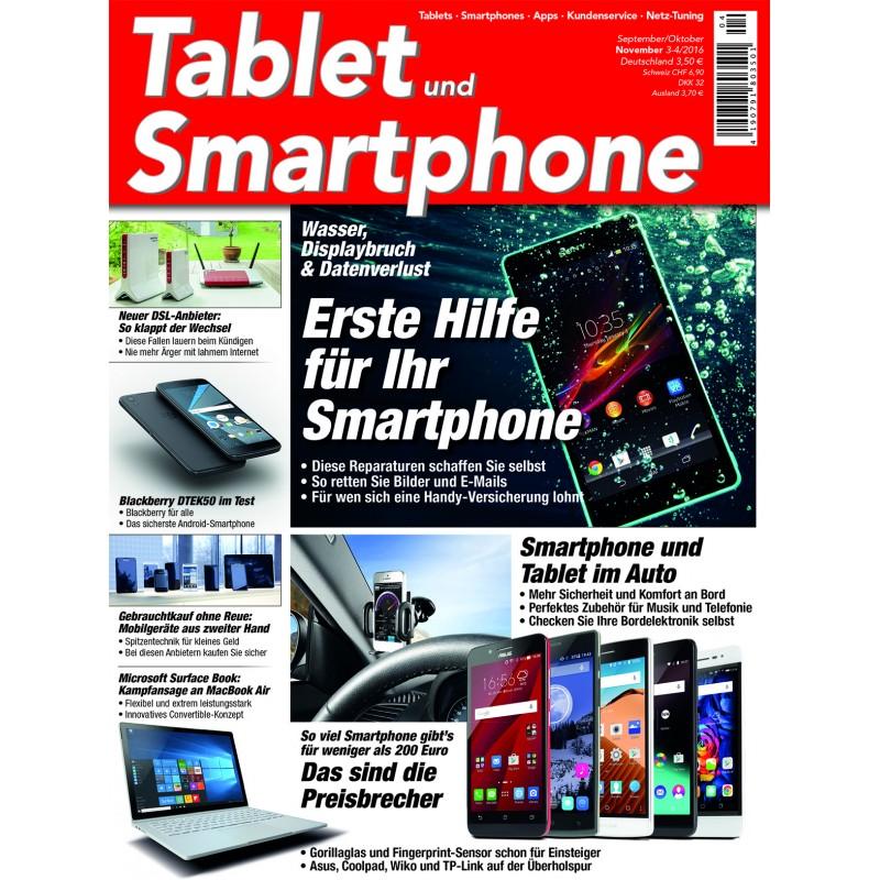 TABLET und SMARTPHONE 3-4/2016 (epaper)