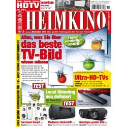 Heimkino 11/2016 (print)