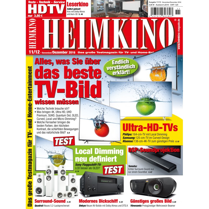 HEIMKINO 11/12-2016 (print)
