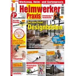 Heimwerker Praxis 6/2016 (print)