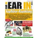 Kopfhörer-Raumklang - Alles, was Sie über räumliches Hören mit Kopfhörern wissen müssen (print)