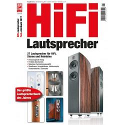 HiFi Lautsprecher Test-Jahrbuch 1/2017 (epaper)