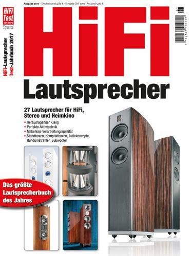 Das größte Lautsprecher-Testmagazin (print)