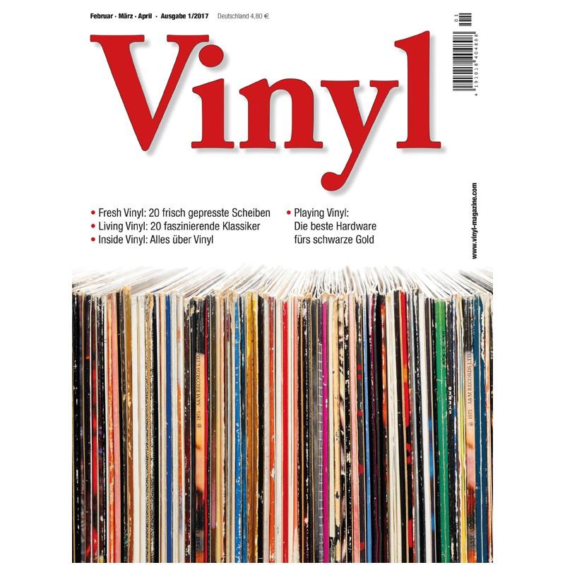 Vinyl 1/2017 (print)