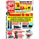 HIFI TEST Ausgabe 2/2017 (print)