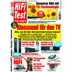 HIFI TEST TV VIDEO 2/2017 (print)