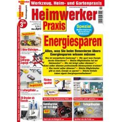 Energiesparen (print)