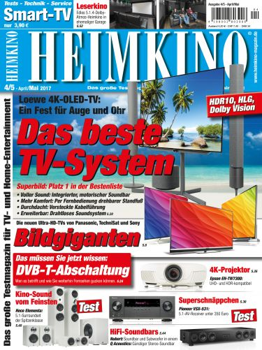Heimkino 4/2017 (print)