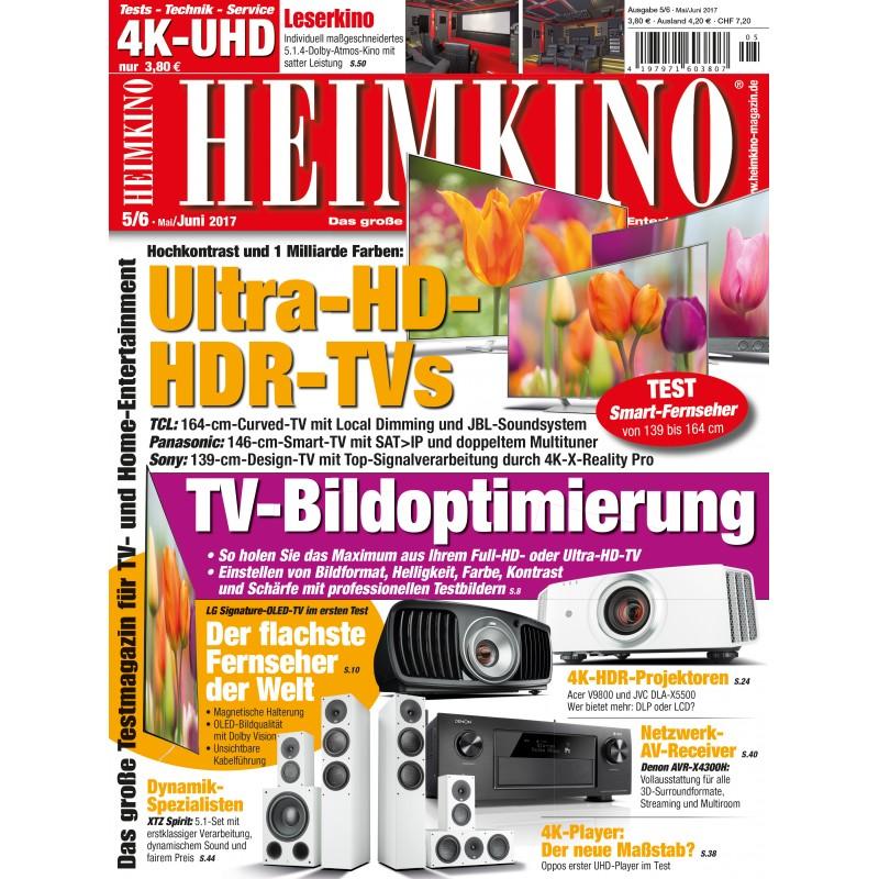 HEIMKINO 5/6-2017 (print)