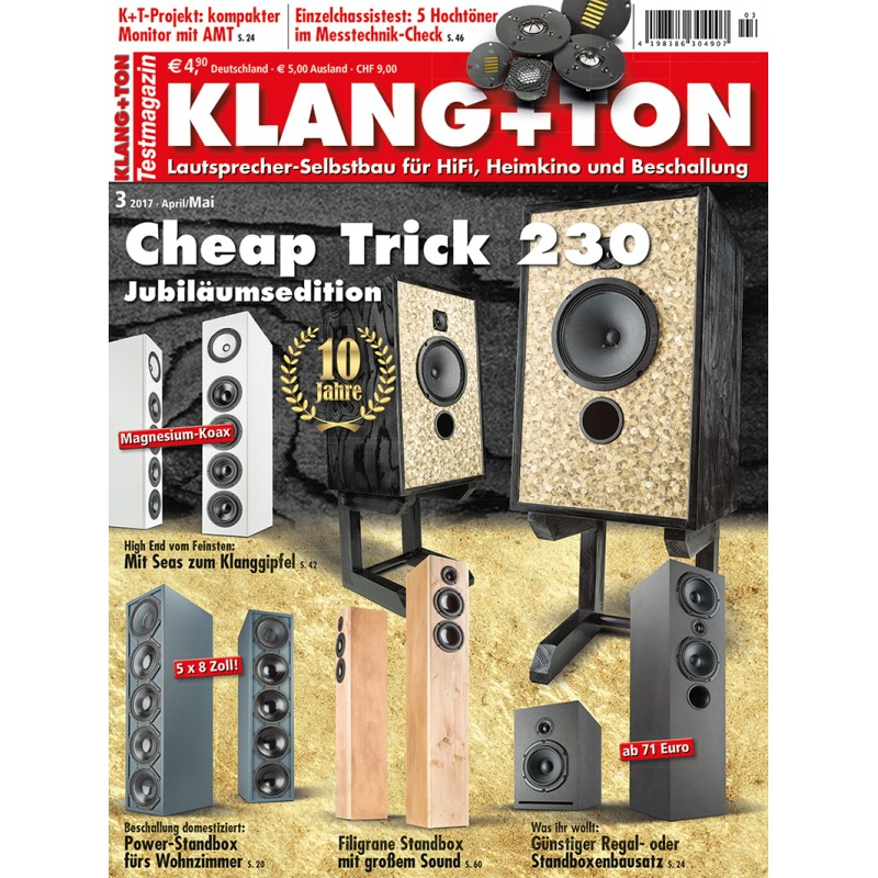 Klang + Ton 03/2017 (epaper)