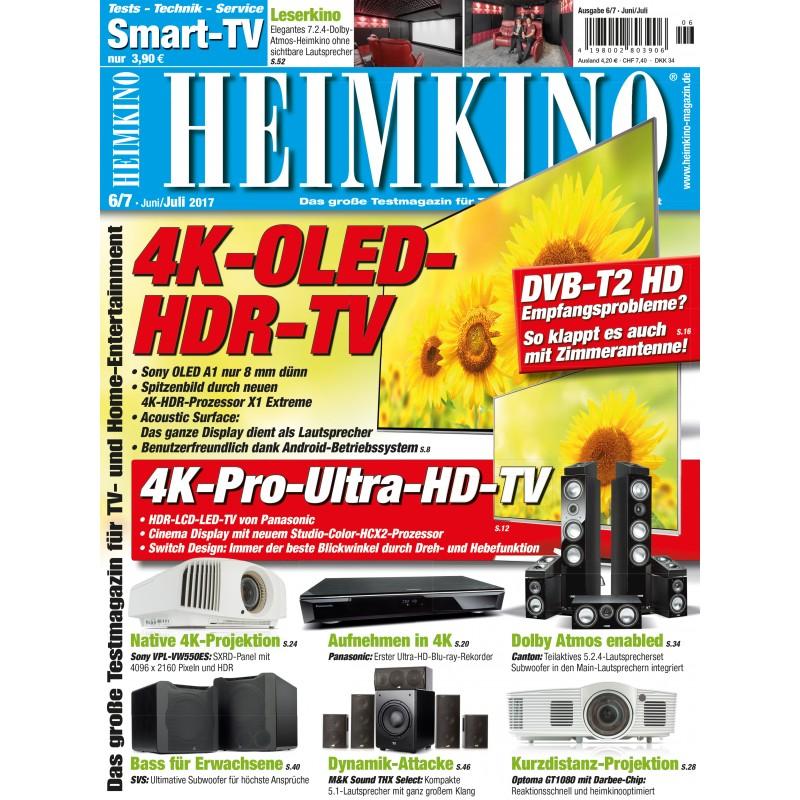 HEIMKINO 6/7-2017 (print)