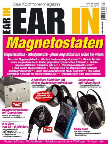 Magnetostaten: Das sollten Sie darüber wissen! (print)