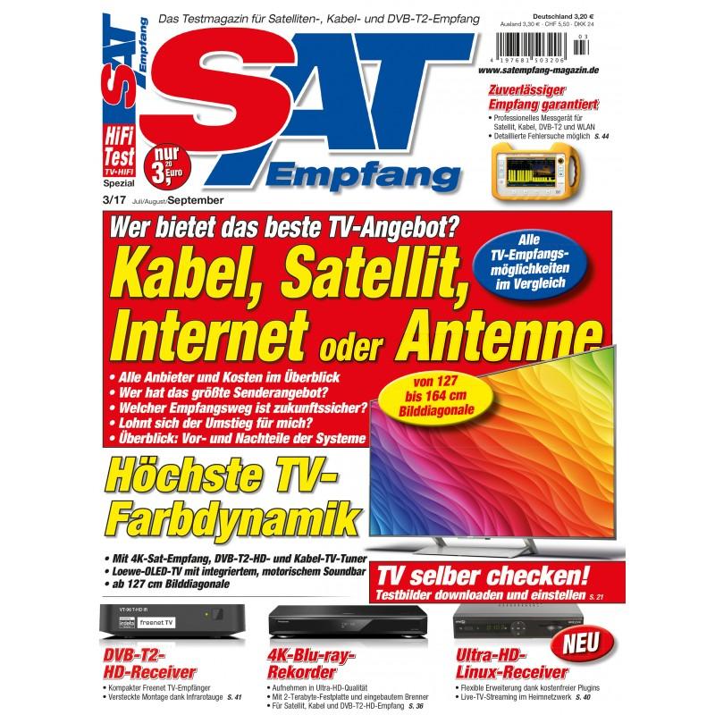 SAT Empfang 3/2017 (print)