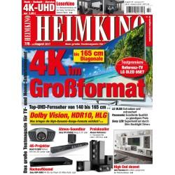Heimkino 7/2017 (print)