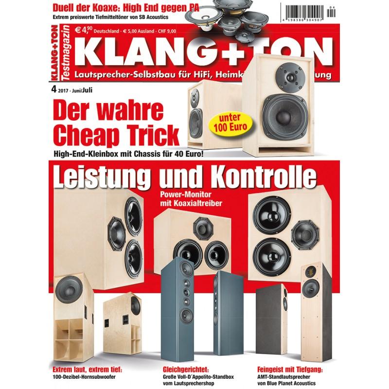 Klang + Ton 4/2017 (epaper)