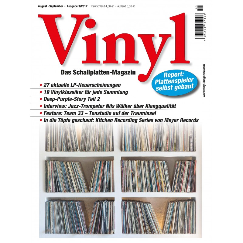 Das Schallplatten Magazin (epaper)