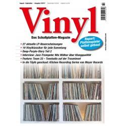 Vinyl 3/2017 (print)