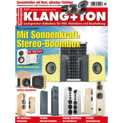 Klang & Ton 5/2017 (epaper)