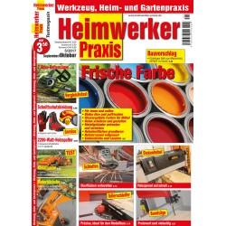 Heimwerker Praxis 5/2017 (print)