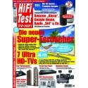 HiFi Test TV HIFI 5/2017 (print)