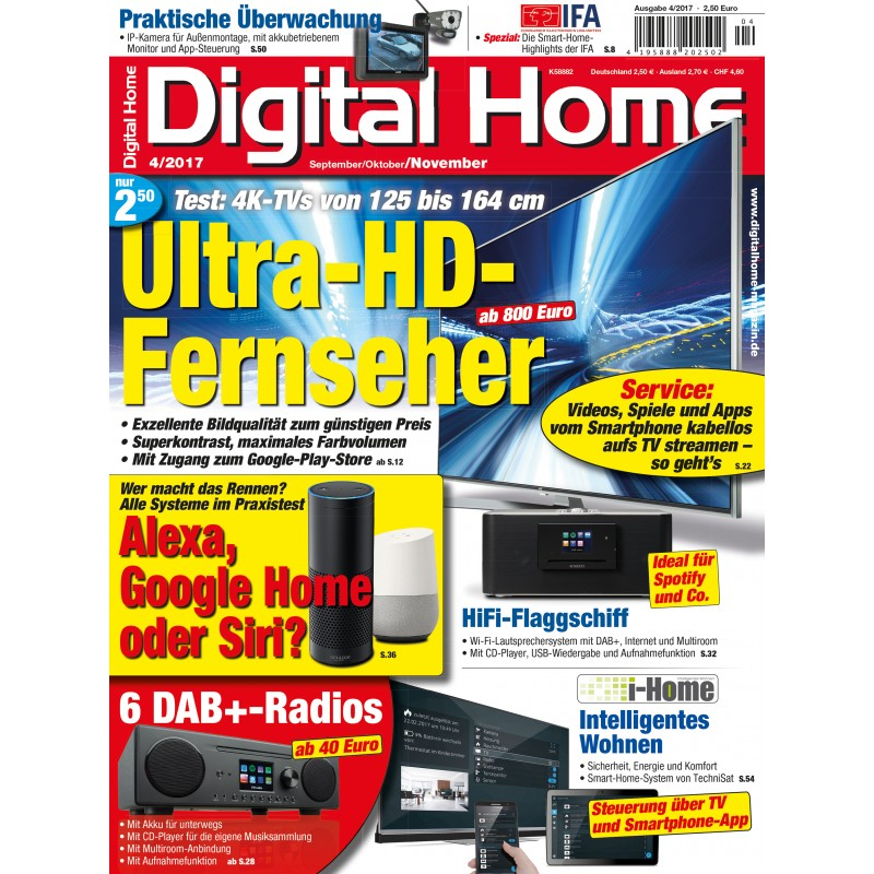 Digital Home 4/2017 (print)