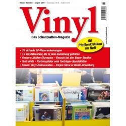 Vinyl 4/2017 (print)